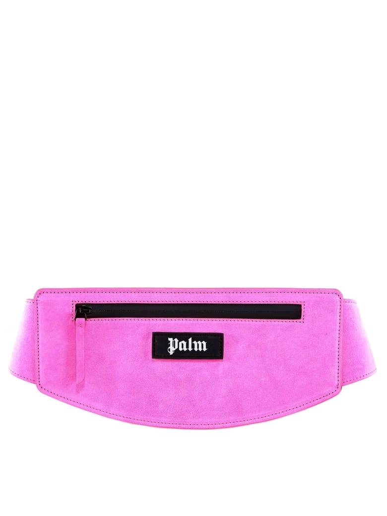 Palm Angels Belt Bag - Black