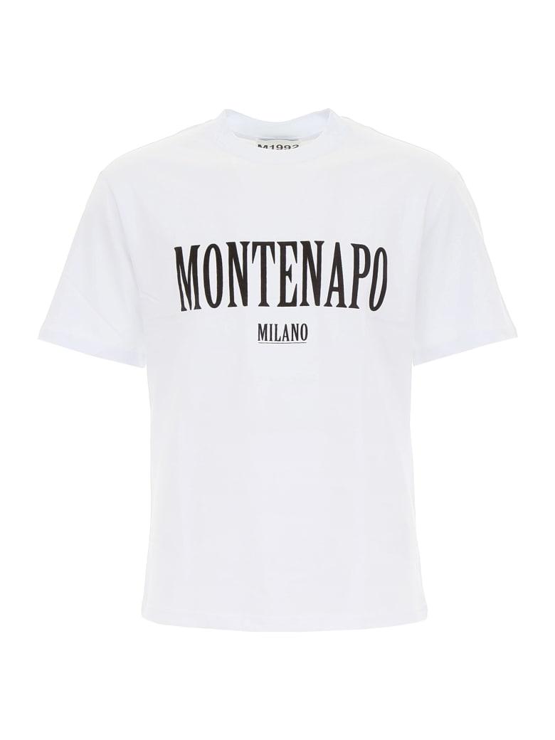 M1992 Montenapo T-shirt - BIANCO (White)