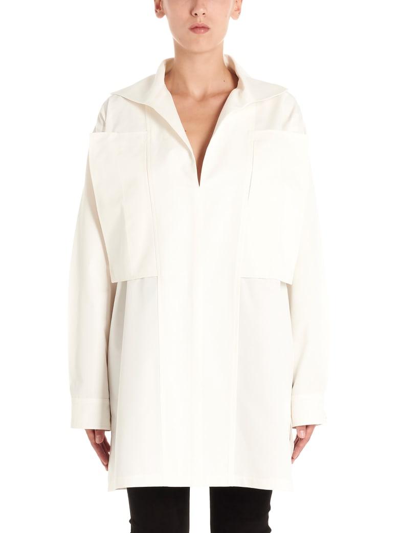 Jil Sander 'lull' Shirt - White