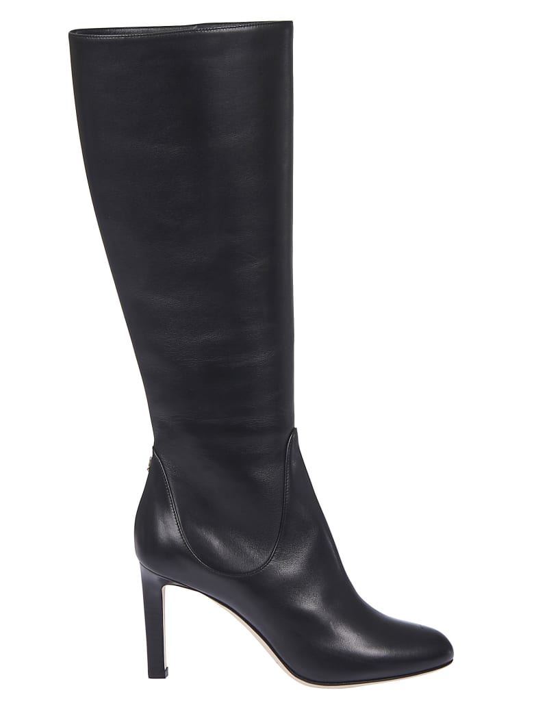 Jimmy Choo Tempe 85 Boots - Nero