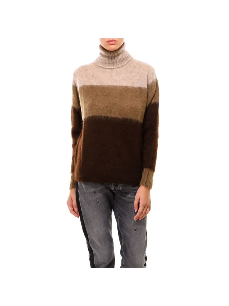 Golden Goose Sweater - Beige