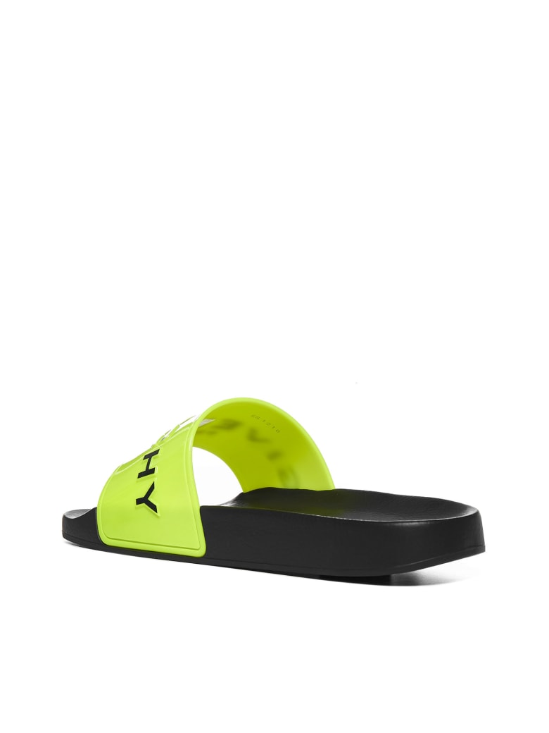 Givenchy Shoes - Giallo