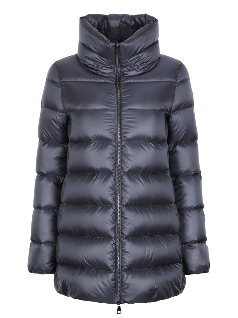 Moncler Anges Down Jacket - blue