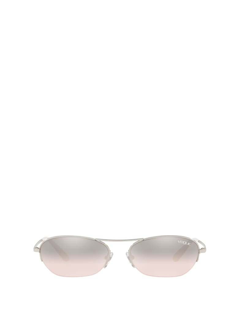 Vogue Eyewear Vogue Vo4107s 323/8z Sunglasses - 323/8Z