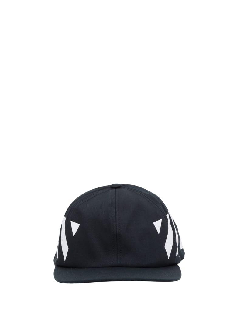 Off-White Diag Baseball Cap - Nero