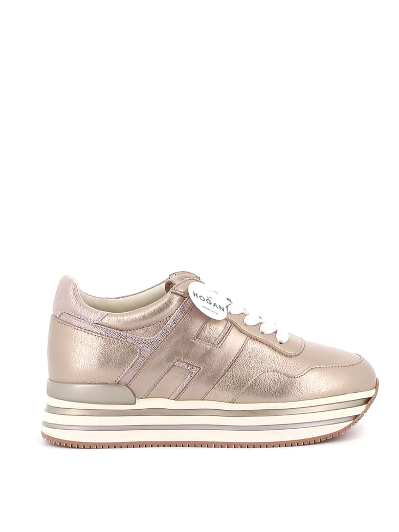 Hogan Sneakers - Beige