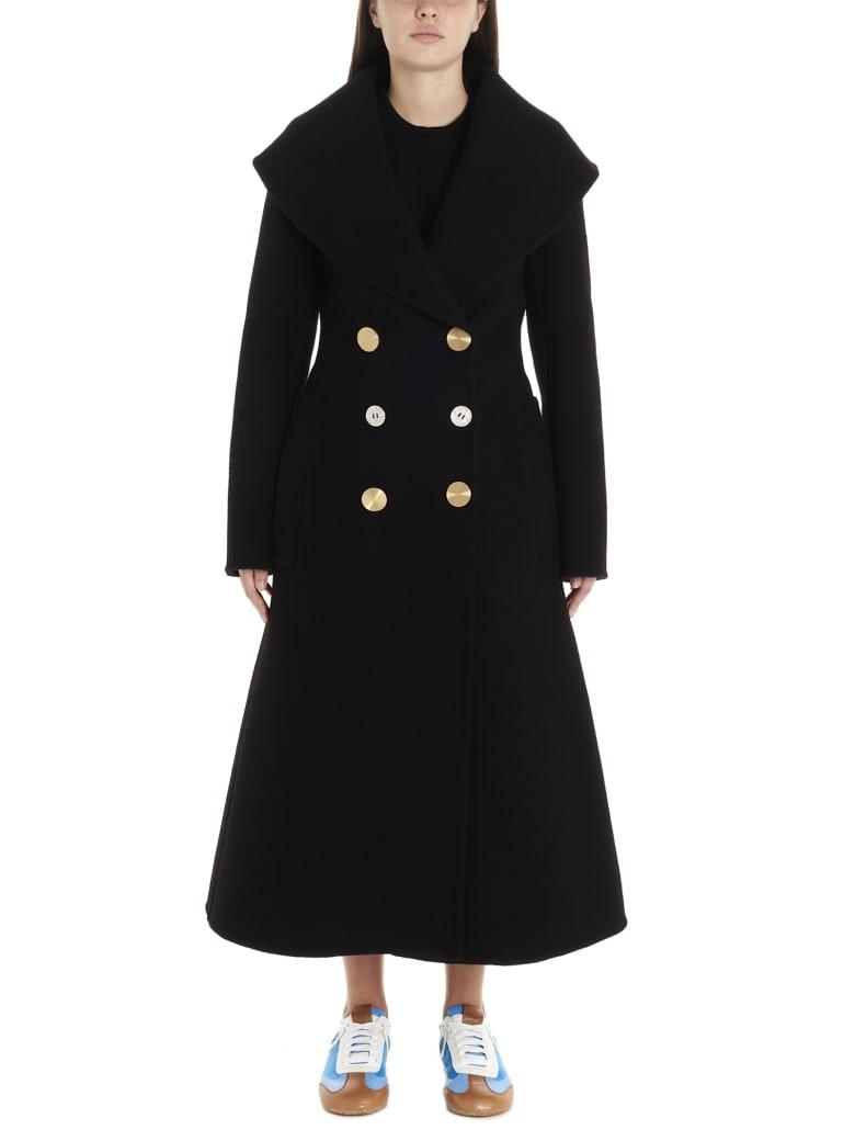 Loewe Coat - Black