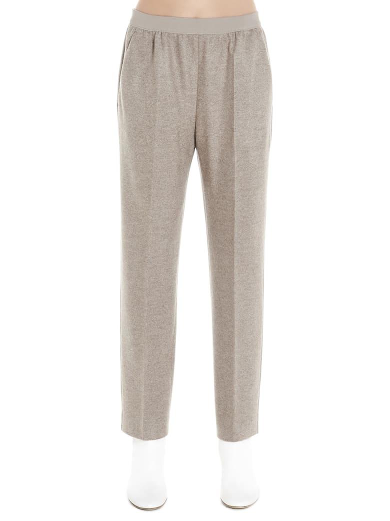 pretty nice 52276 257fd Best price on the market at italist | Agnona Agnona 'sporty Style'  Sweatpants