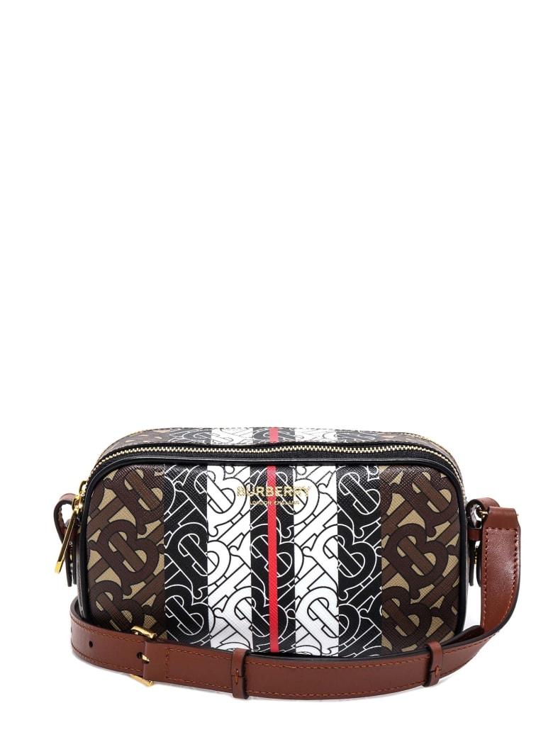Burberry Shoulder Bag - Brown