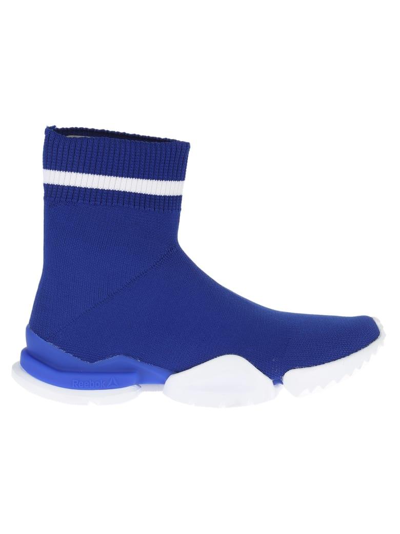 Best price on the market at italist | Reebok Reebok Reebok Socks Run Sneakers
