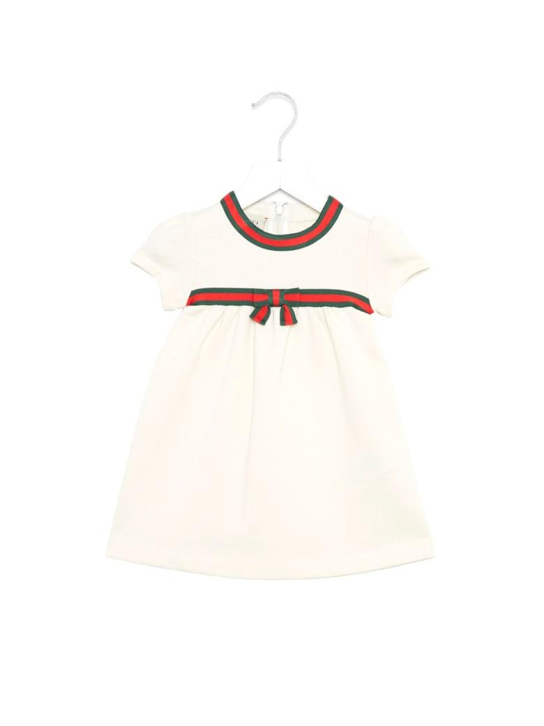 Gucci Dress - White