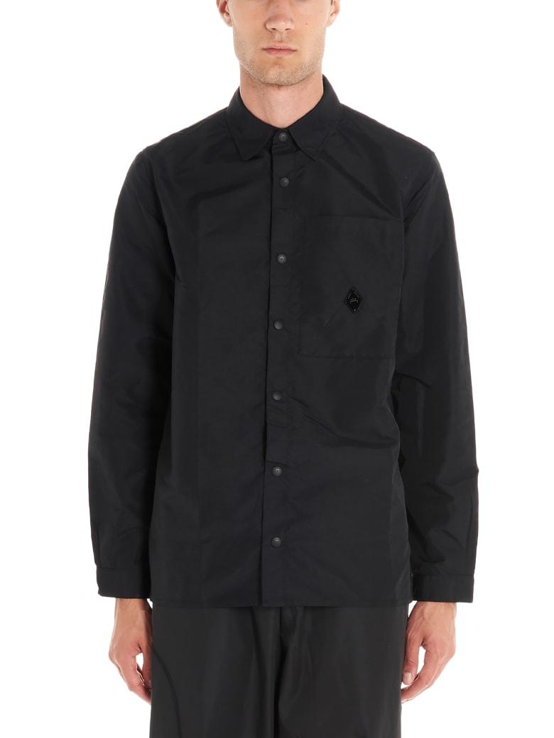 A-COLD-WALL Shirt - Black