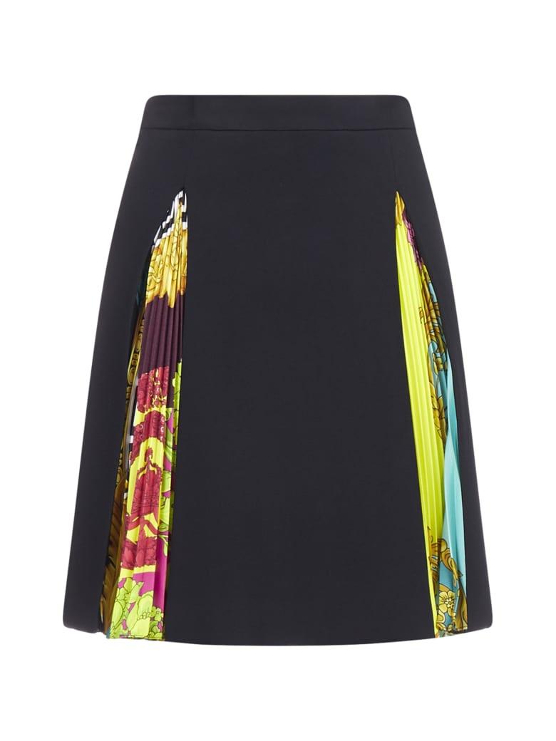 Versace Skirt - Multicolor