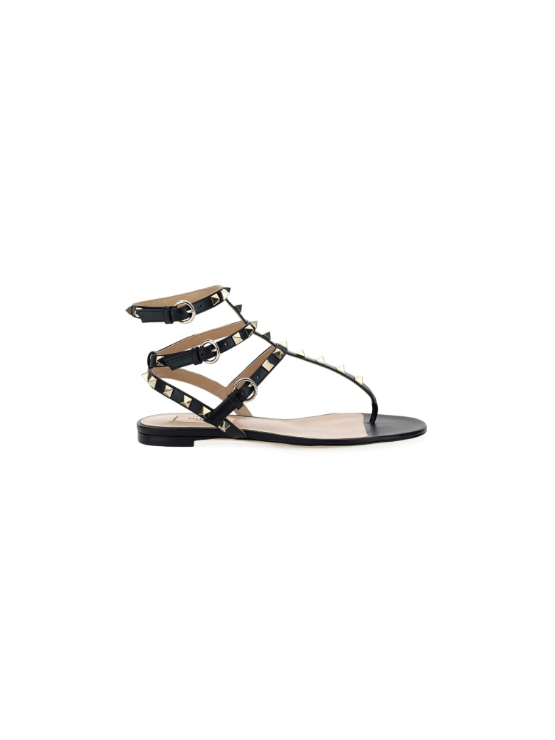Valentino Garavani Sandals - Black