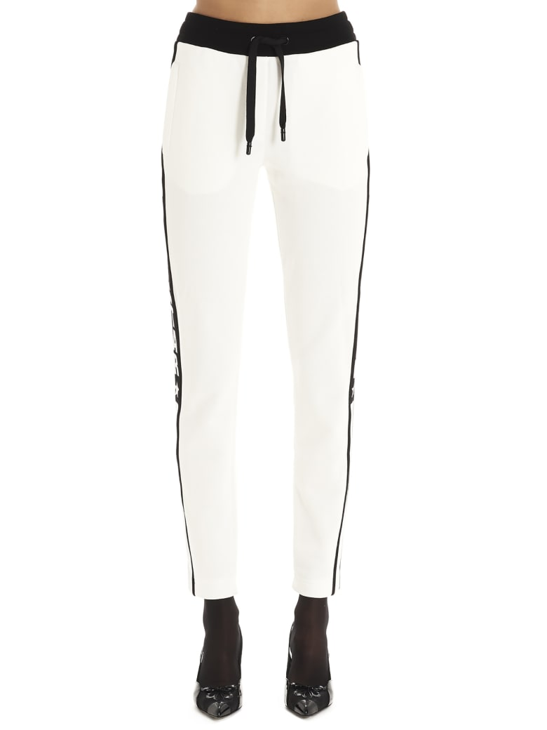 Dolce & Gabbana Sweatpants - Black&White