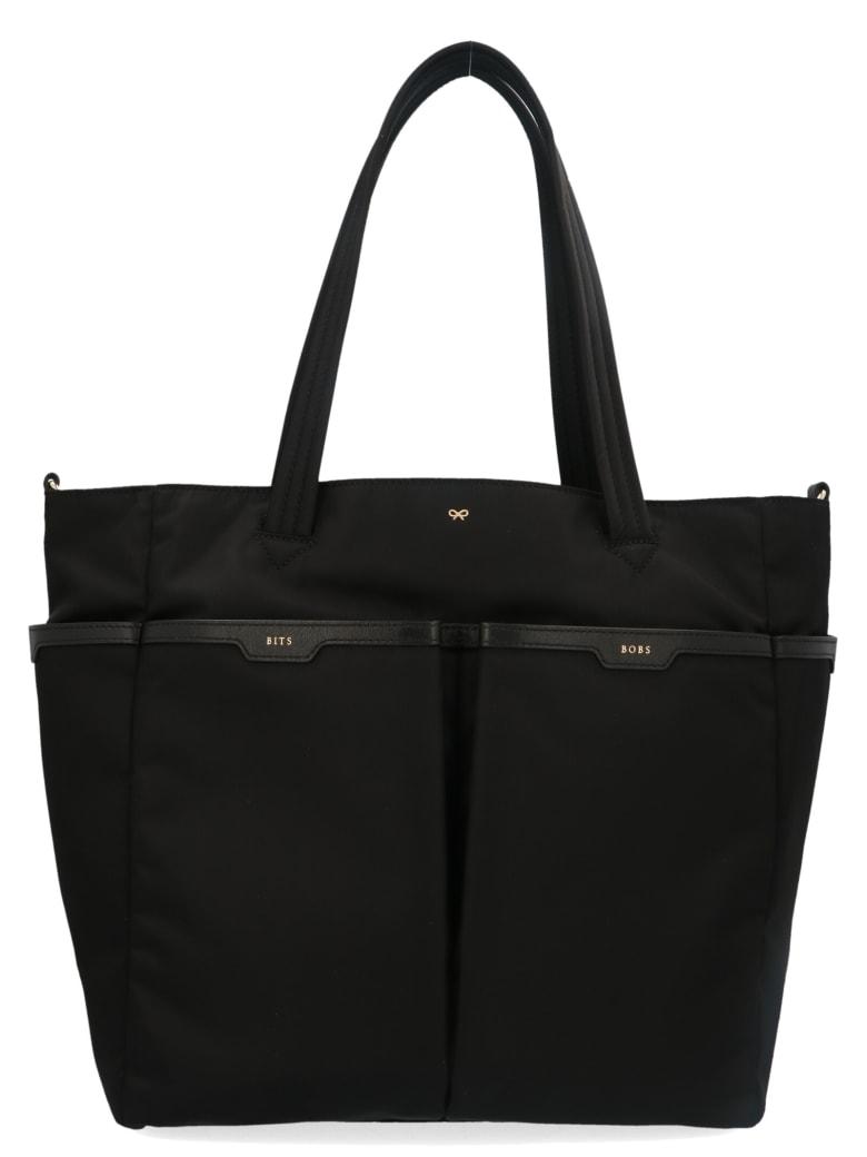 Anya Hindmarch 'baby Bag' Bag - Black