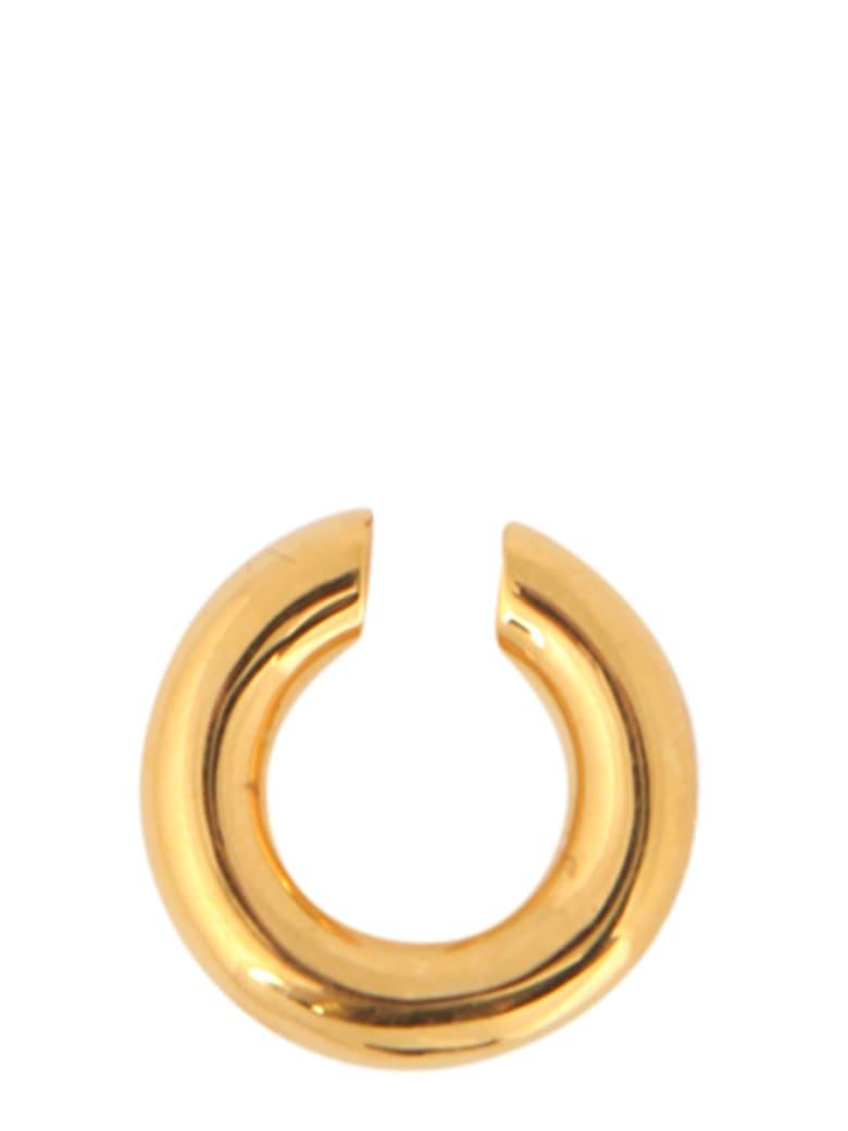 AMBUSH Round Earrings - ORO