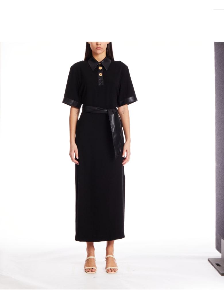 Nanushka Leila Dress