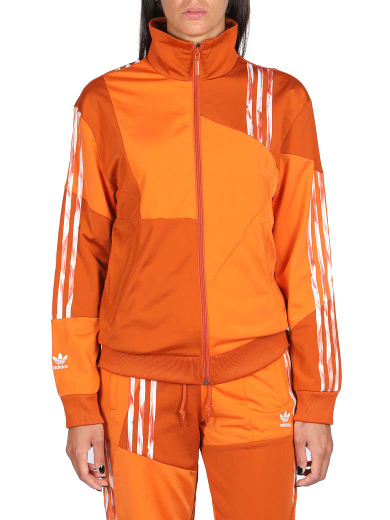 Adidas Originals Fleece - Ruggine