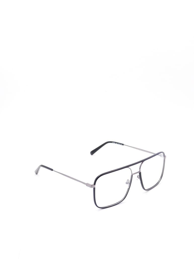 Stella McCartney SC0124O Eyewear - Ruthenium Ruthenium T