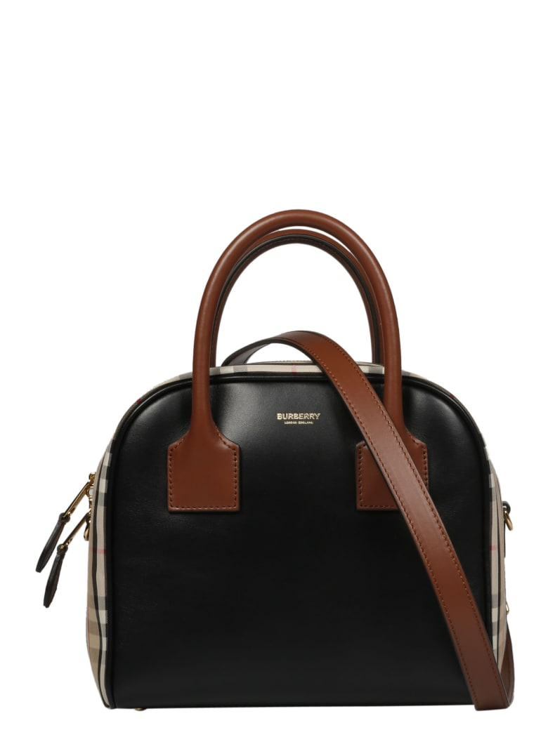 Burberry Bag - Black