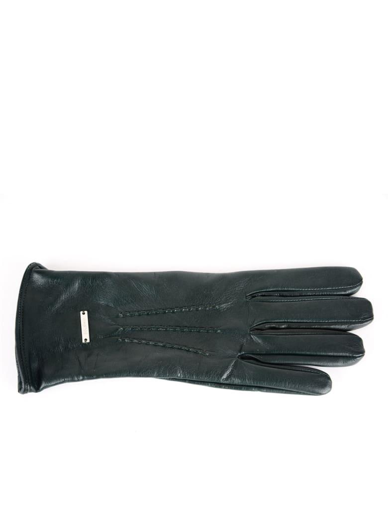 Dondup Gloves - Verde