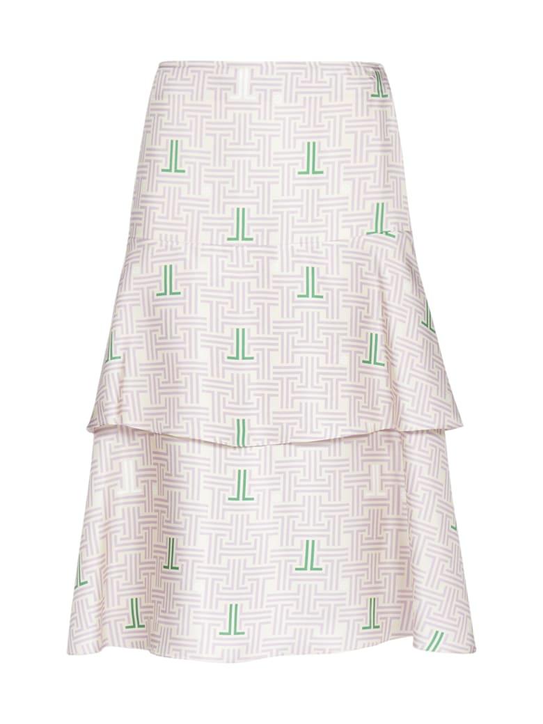 Lanvin Skirt - Powder