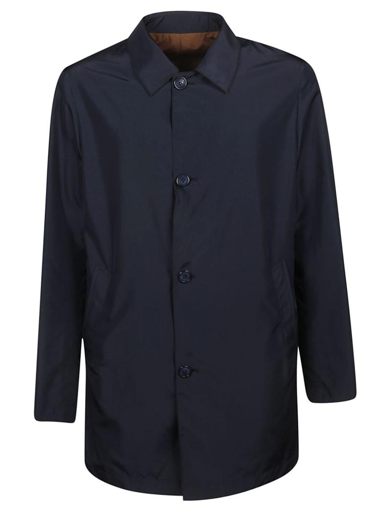 Corneliani Reversible Raincoat