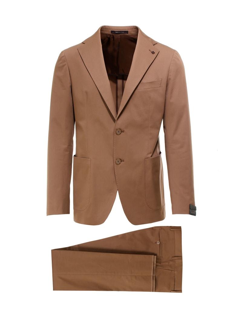 Tagliatore Suit - Beige