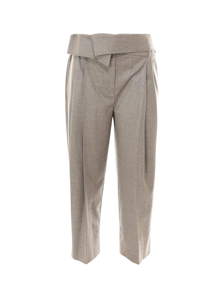 Stella McCartney Trouser - Grey