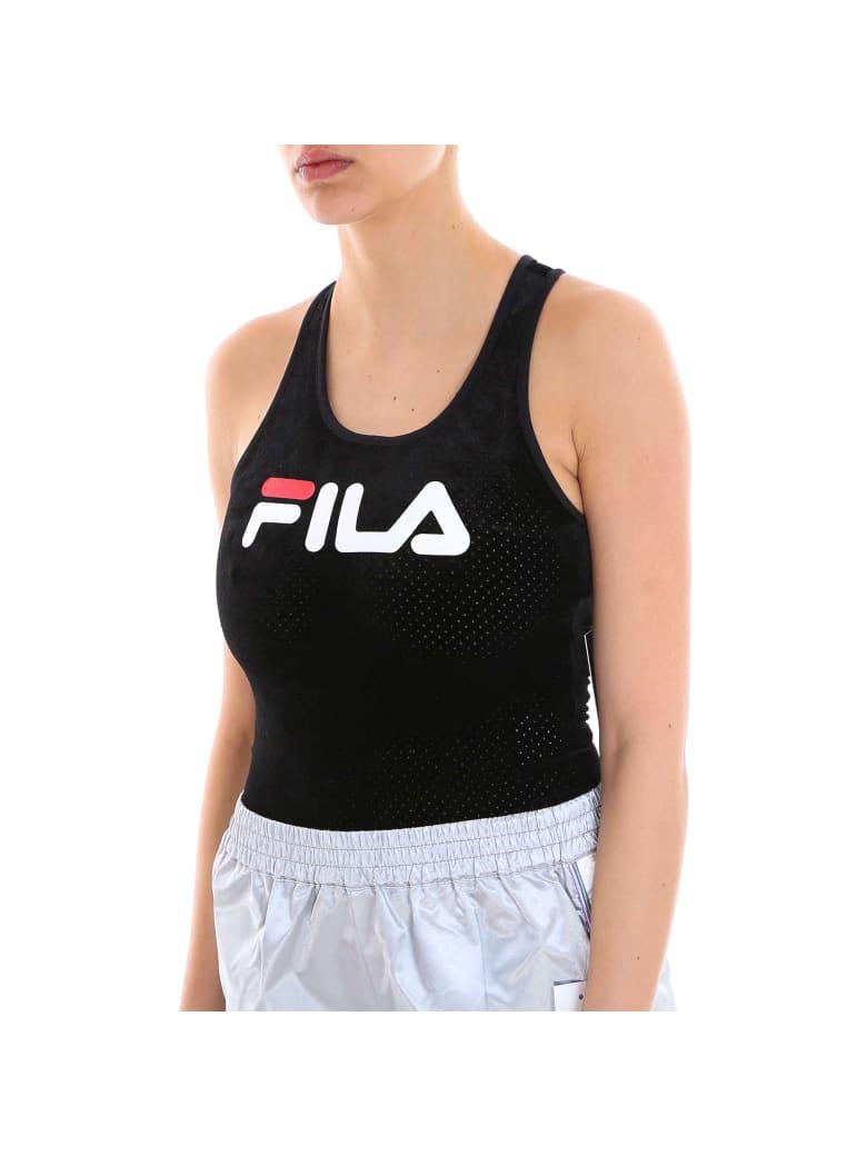 Fila Bodysuit - Black