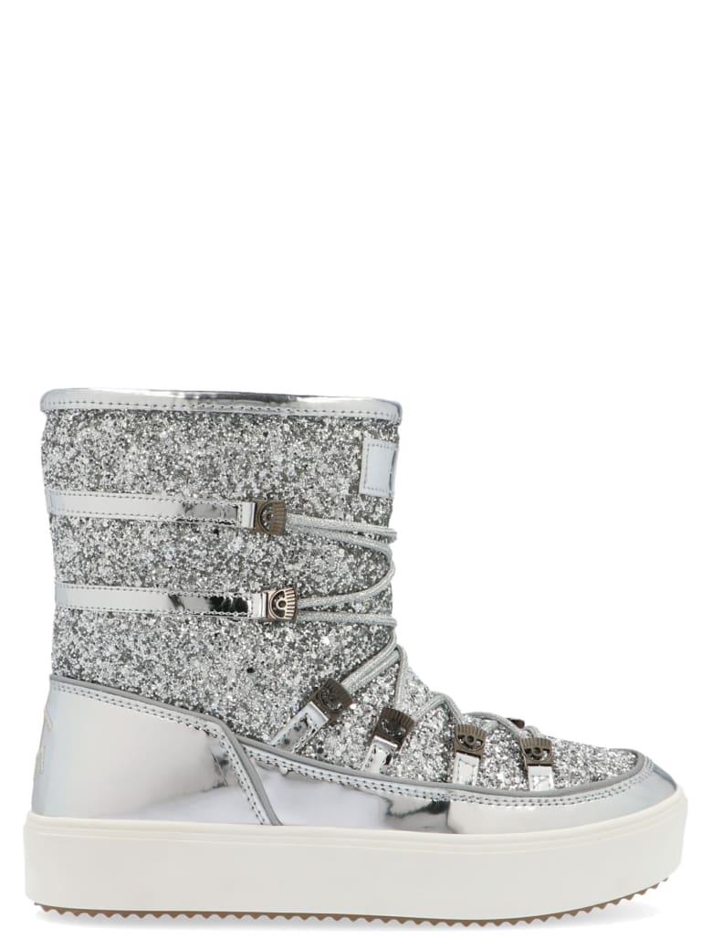 watch 3091d 94eac Chiara Ferragni Shoes
