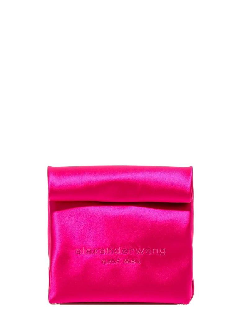 Alexander Wang Clutch - Pink