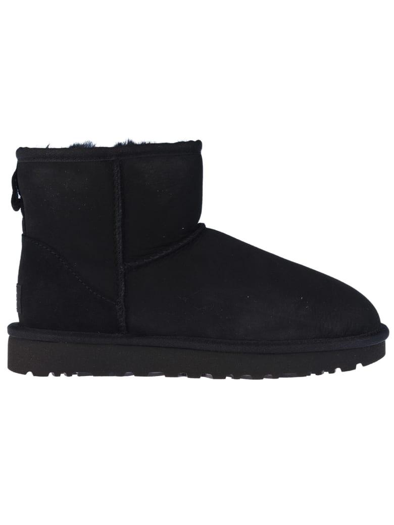 UGG Classic Mini Ii Boots - Black