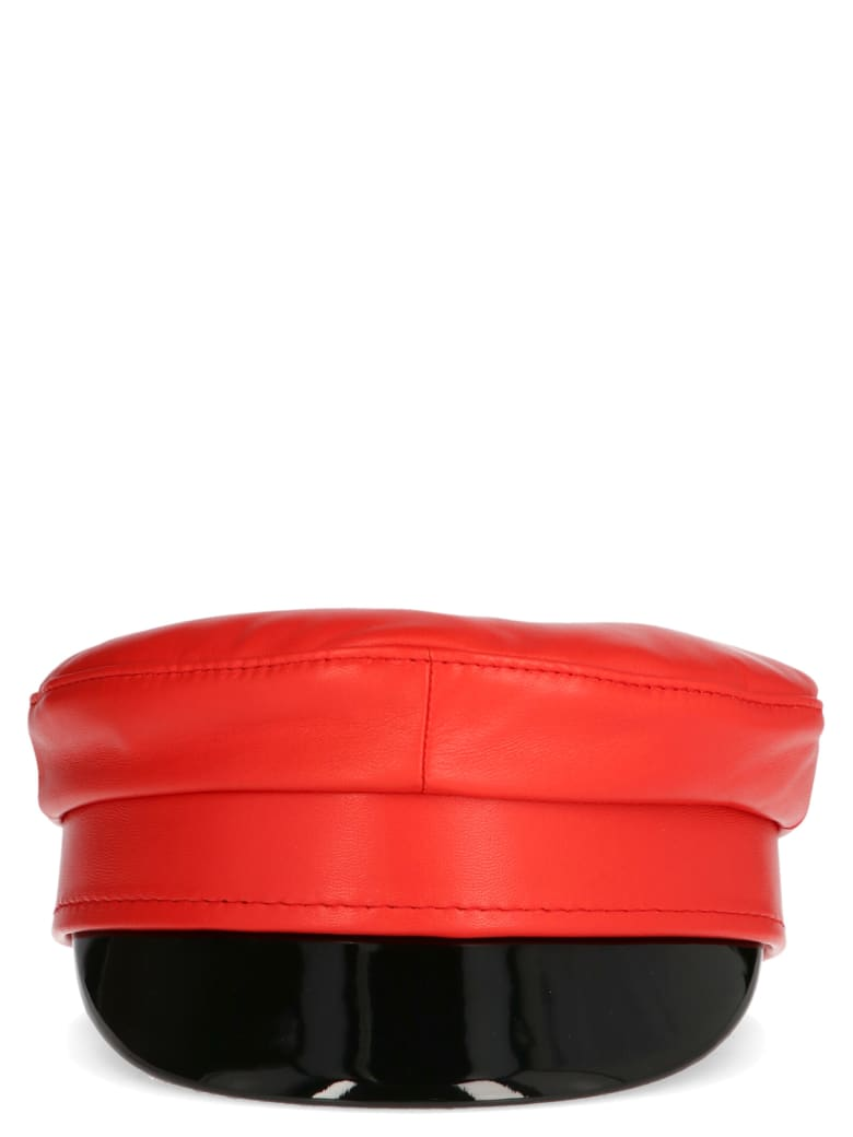 Ruslan Baginskiy Hat - Red