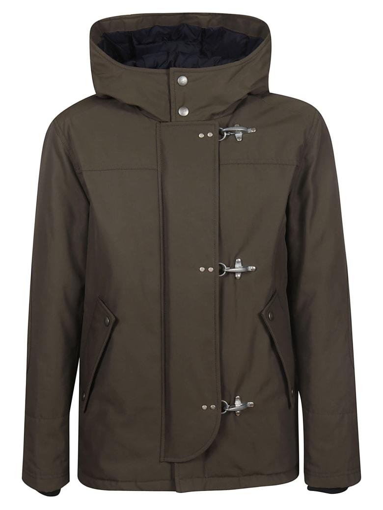 on sale 6b663 bd14f Fay 3 Ganci Padded Jacket