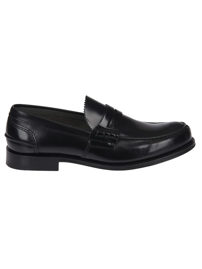 Church's Tunbridge Loafers - Black