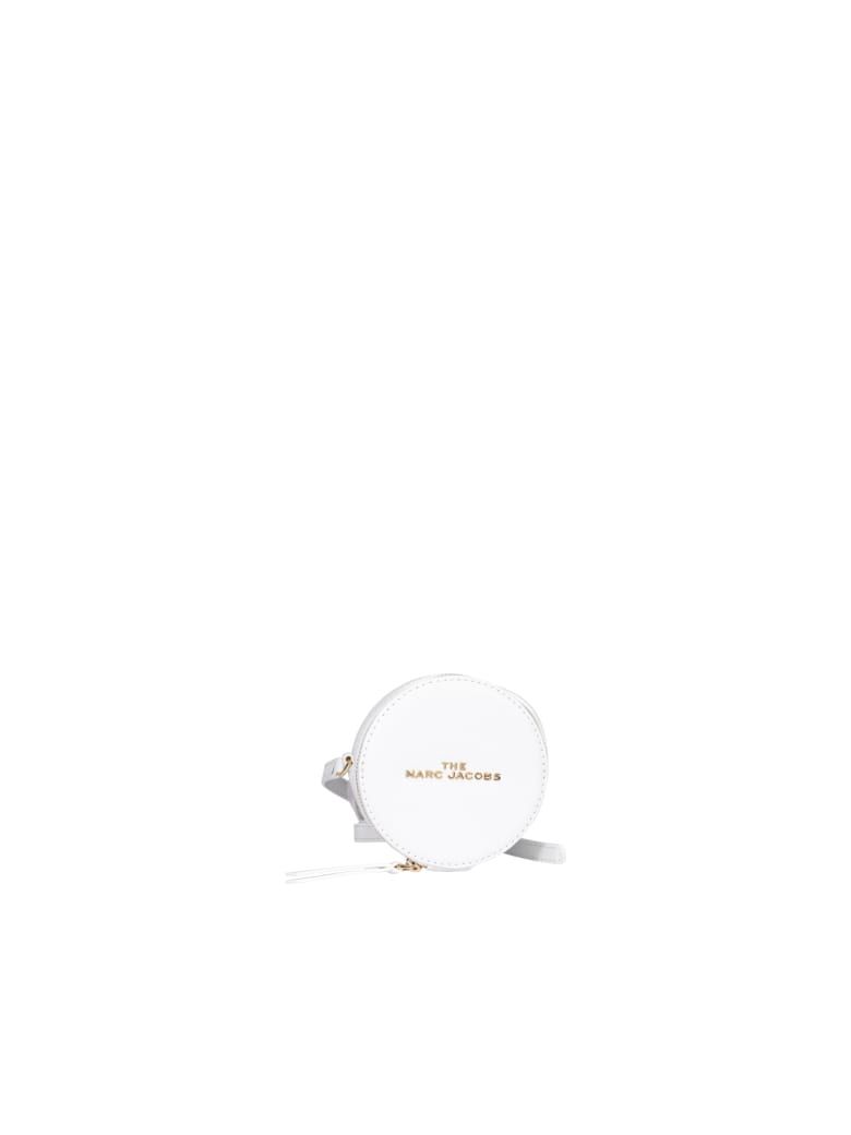 Marc Jacobs The Hot Spot Crossbody Bag - Bianco