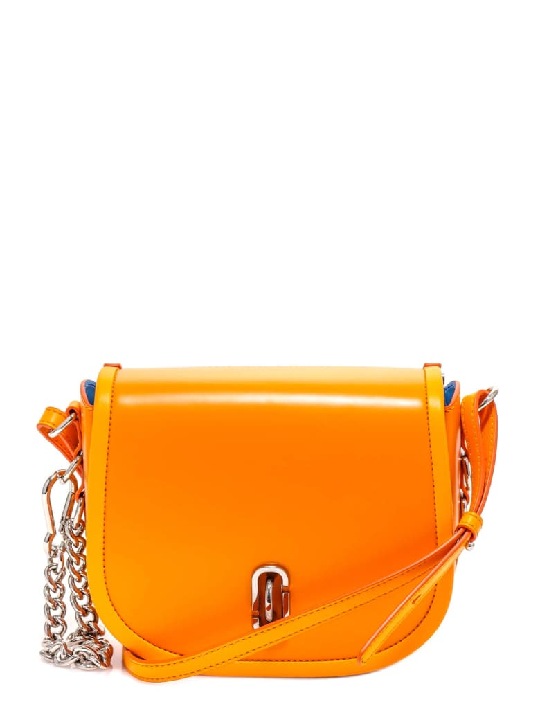 Marc Jacobs Shoulder Bag - Orange