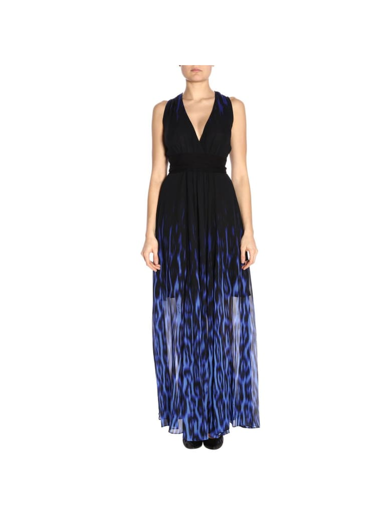 Just Cavalli Dress Dress Women Just Cavalli - blue