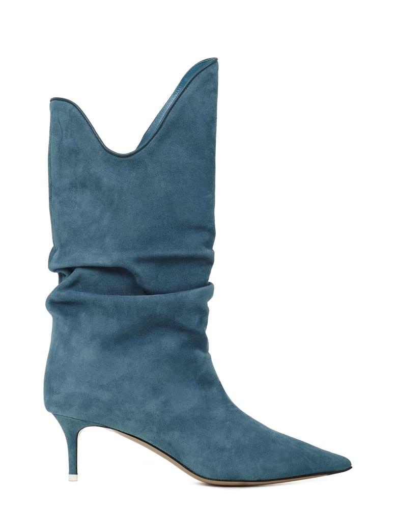 The Attico Tate Boots - Ottanio