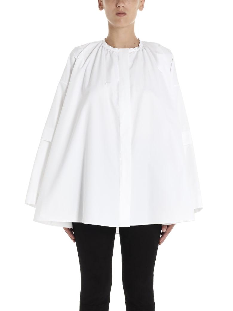 Jil Sander 'lilium' Shirt - White