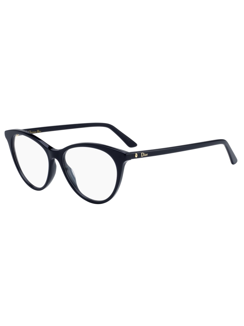 Christian Dior MONTAIGNE57 Eyewear - Blue