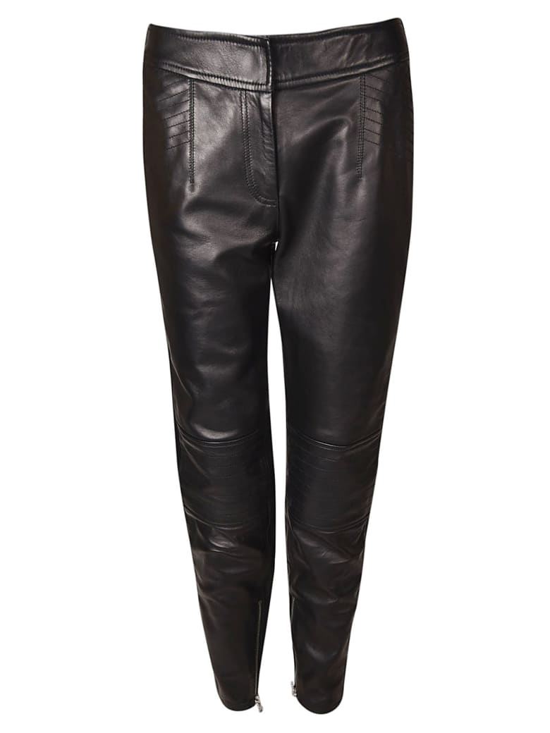 SportMax Code Doppia Trousers - Black