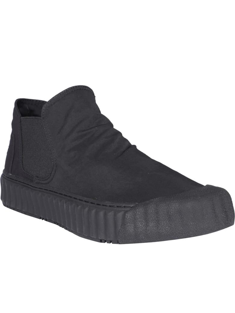Elena Iachi Beatles Sneakers - Black