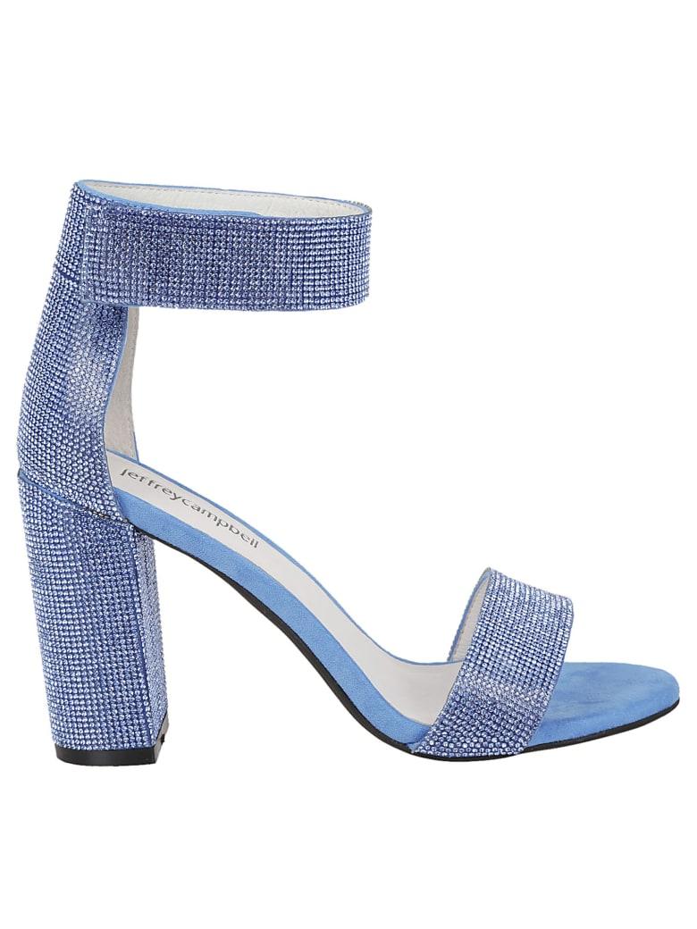 Jeffrey Campbell Sandals - Azzurro