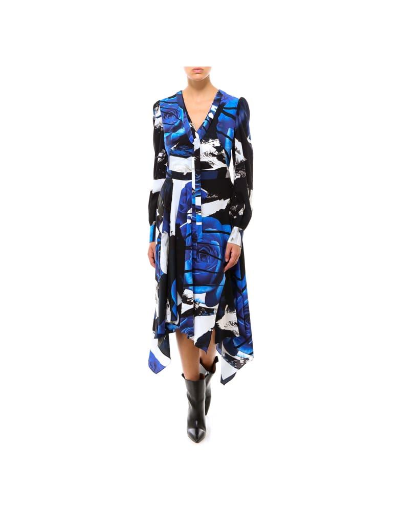 Alexander McQueen Dress - Blue