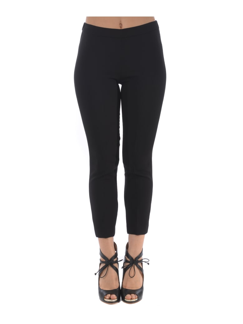 Theory Trousers - Nero