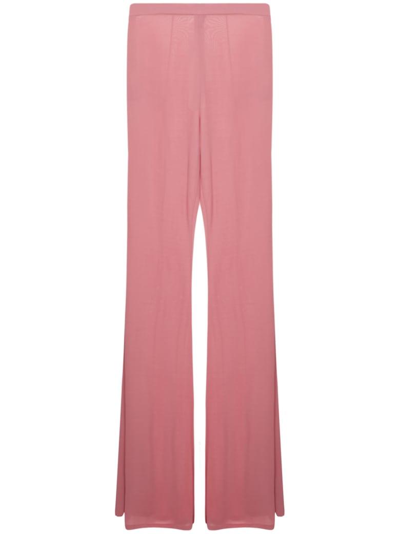 Balmain Paris Trousers - Pink