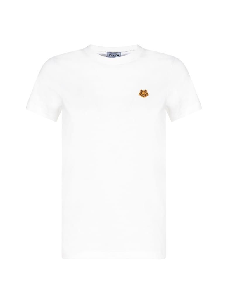 Kenzo T-shirt - WHITE